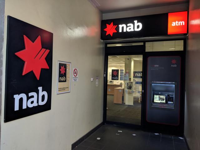 National Australia Bank online banking